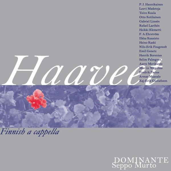 Dominante Choir - Haaveet
