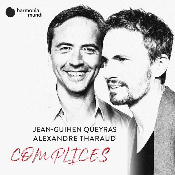 Jean-Guihen Queyras - Complices