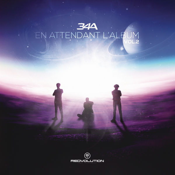 34A - En attendant l'album, Vol. 2 (Mixtape)