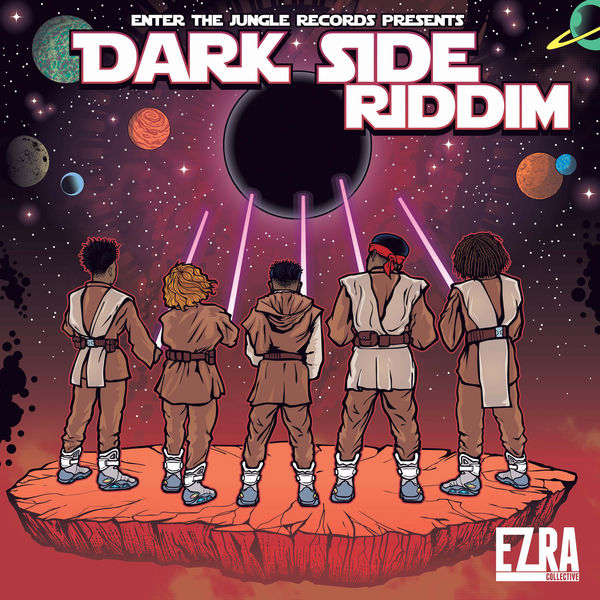 Ezra Collective|Dark Side Riddim / Samuel L.Riddim