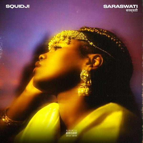 Squidji - Saraswati