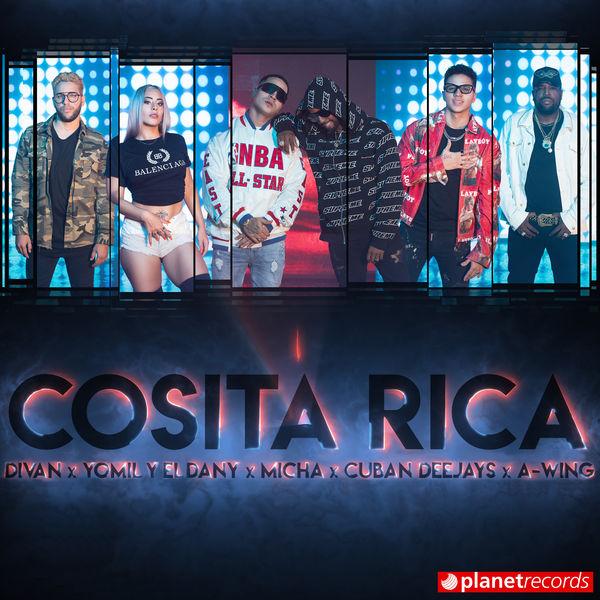 diVan - Cosita Rica