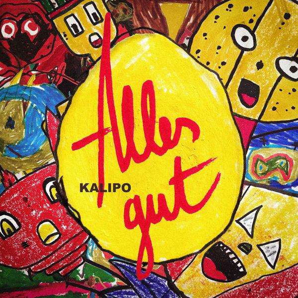 Kalipo - Alles gut