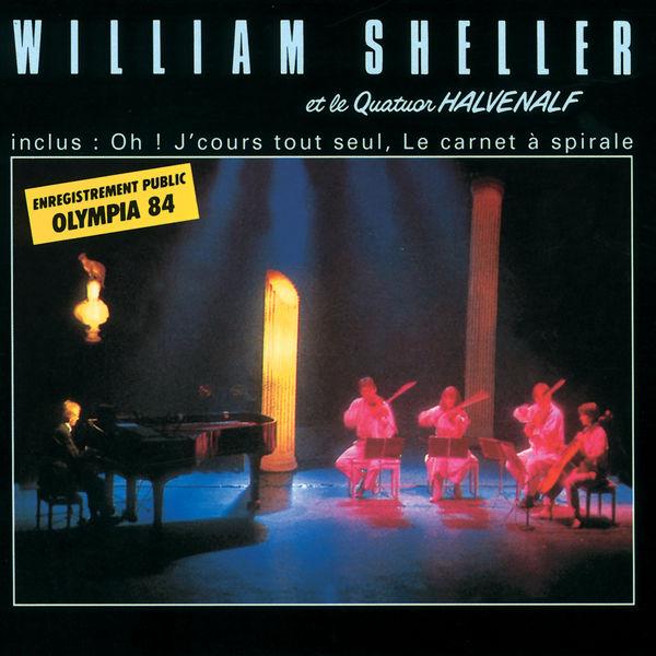 William Sheller|Olympia 1984