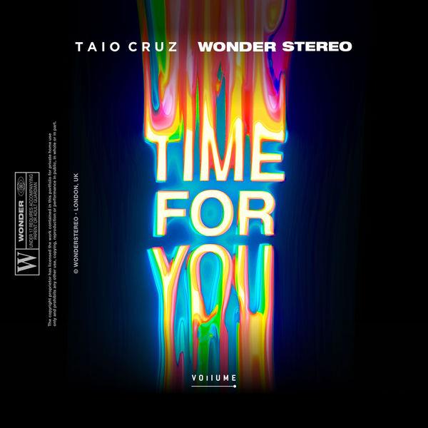 Taio Cruz - Time For You