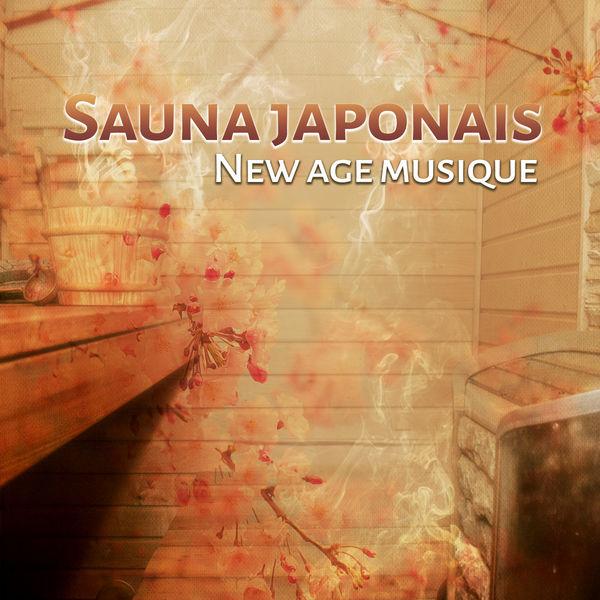 Oasis de Musique Zen Spa - Sauna japonais: New age musique pour la relaxation totale, Shiatsu massage, Spa asiatique, Sons de la nature - Zen jardin, Oiseaux, L'eau