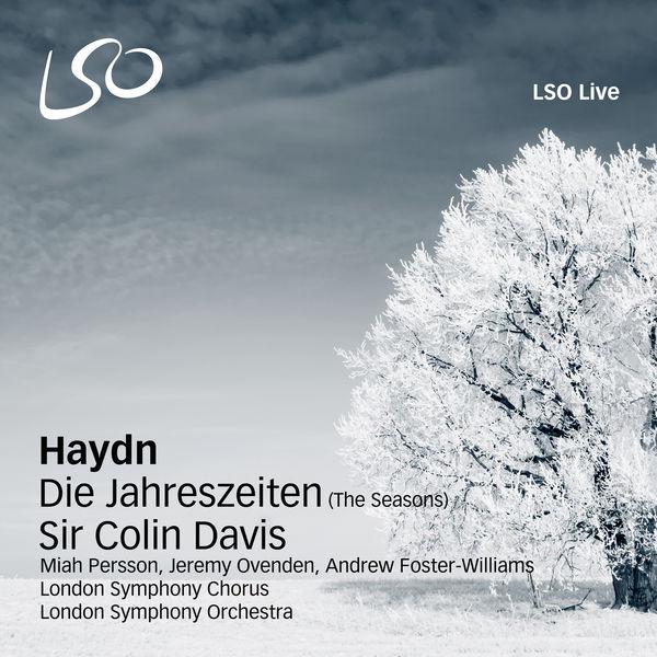 London Symphony Orchestra - Haydn: The Seasons (Die Jahreszeiten)
