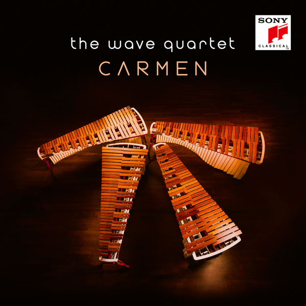 The Wave Quartet - Carmen