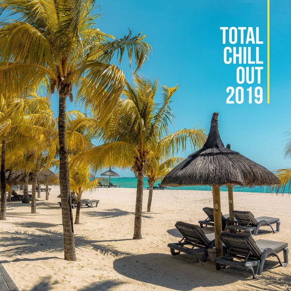 Deep House Lounge - Total Chill Out 2019 – Fresh Chillout Beats to Pure Relax & Chill Meditation