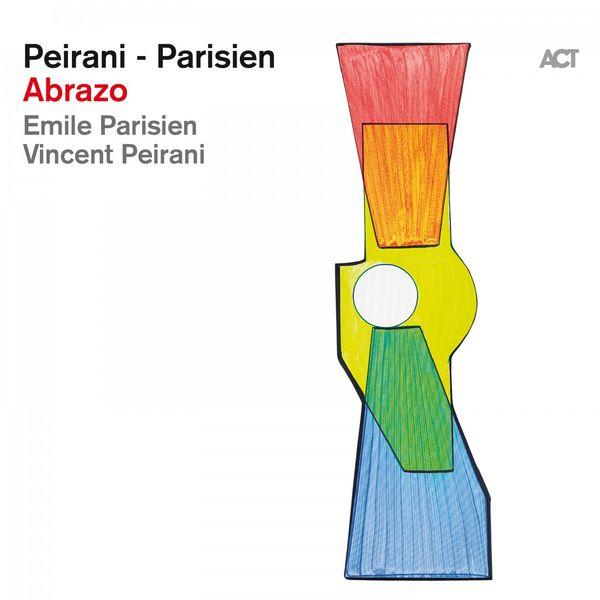 Vincent Peirani|Abrazo