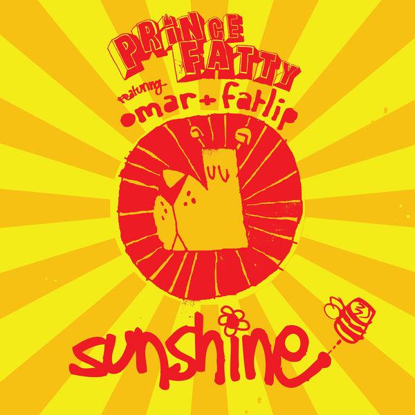 Prince Fatty - Sunshine