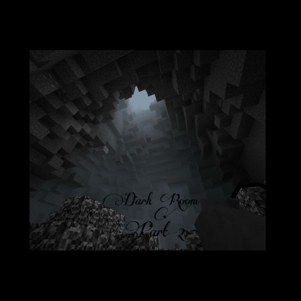 RomanIsThanatos - Dark Room Prt 2