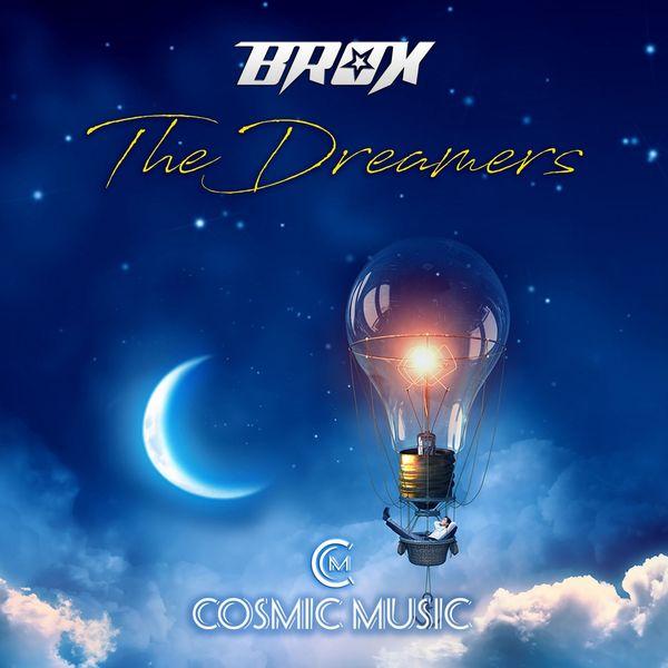 Brox - The Dreamers (Orginal Mix)