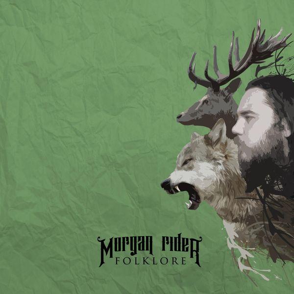 Morgan Rider - Folklore