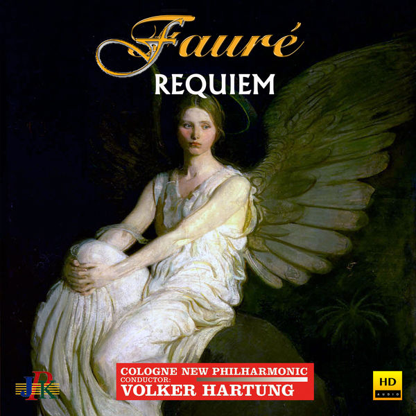 Cologne New Philharmonic Orchestra - Fauré: Requiem in D Minor, Op. 48