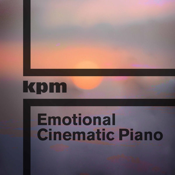 George Hollingdrake - Emotional Cinematic Piano