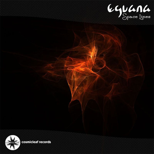 Eguana|Space Lines