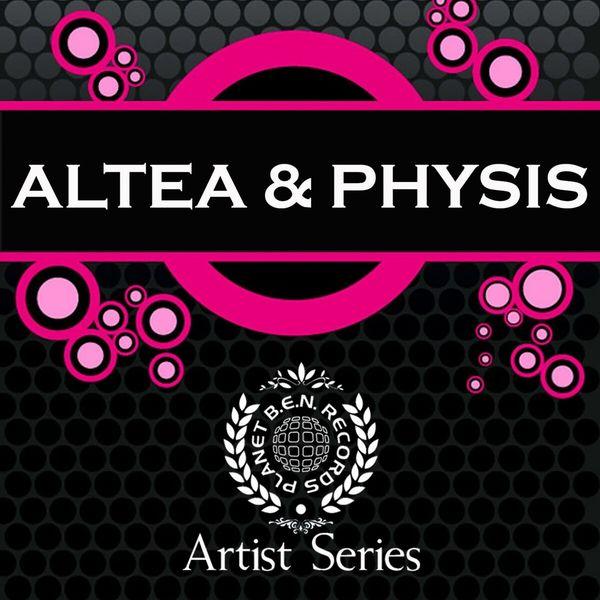 Altea - Altea & Physis Works