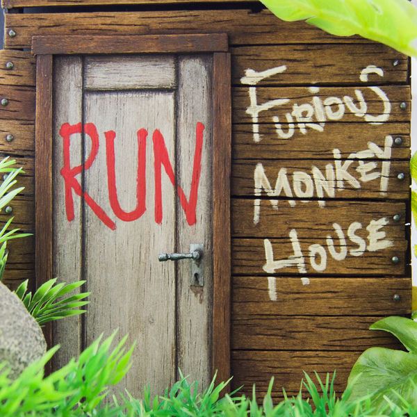 Furious Monkey House - Run