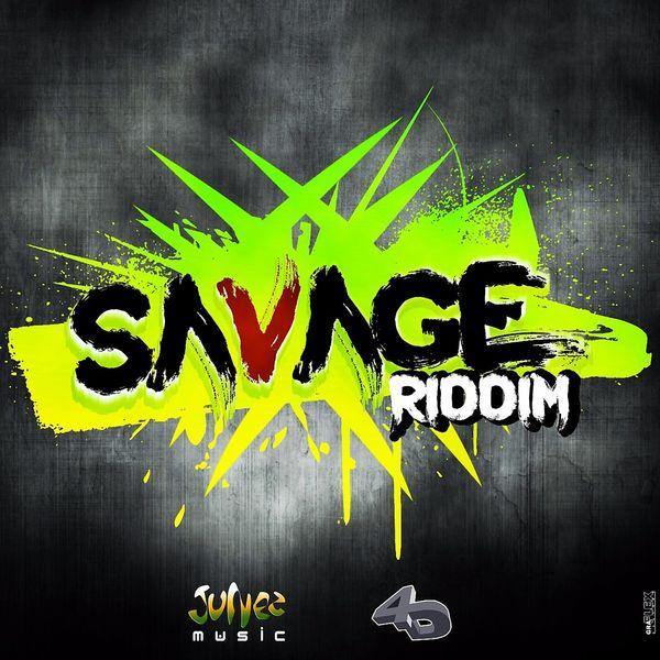 Various Artists - Savage Riddim