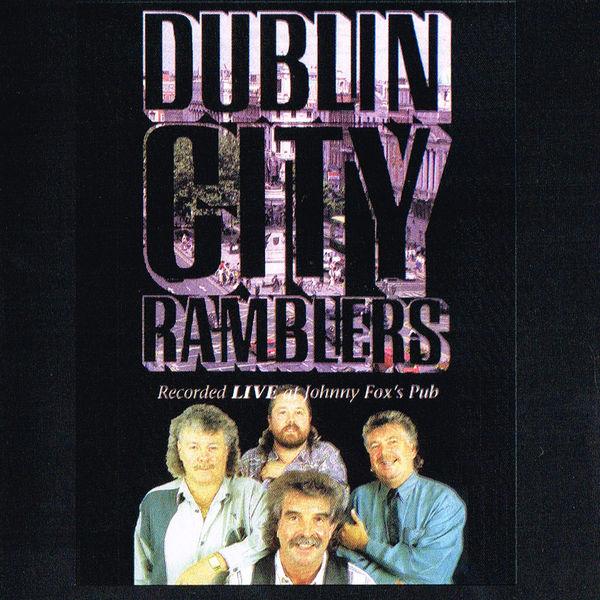 Dublin City Ramblers - Recorded Live at Johnny Fox's Pub