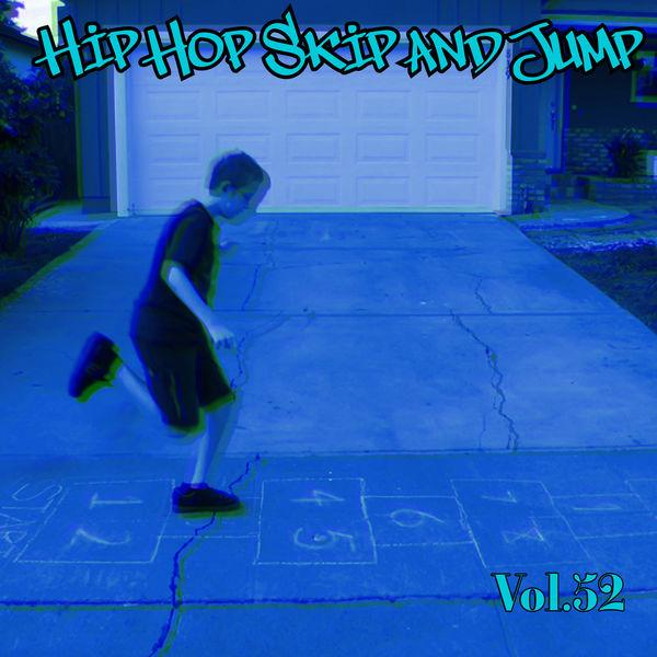 Various Artists - Hip Hop Skip and Jump, Vol. 52