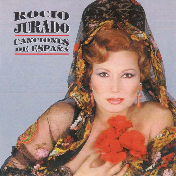 Rocio Jurado - Canciones de España