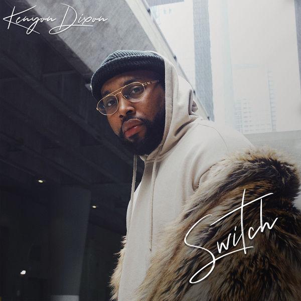 Kenyon Dixon - Switch - EP