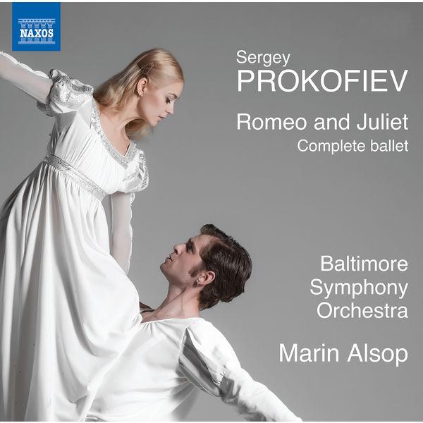 Marin Alsop - Prokofiev : Romeo & Juliet, Op. 64