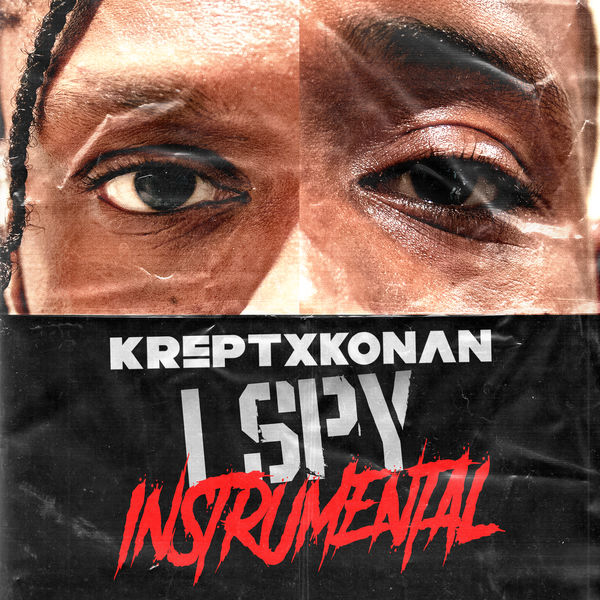 Krept & Konan - I Spy