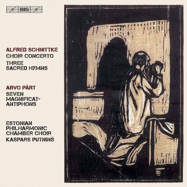 Estonian Philharmonic Chamber Choir|Schnittke & Pärt: Choral Works (2)