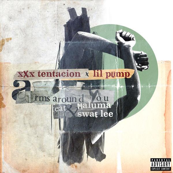 Xxxtentacion - Arms Around You (feat. Maluma & Swae Lee)
