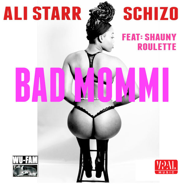 Ali Starr - Bad Mommi