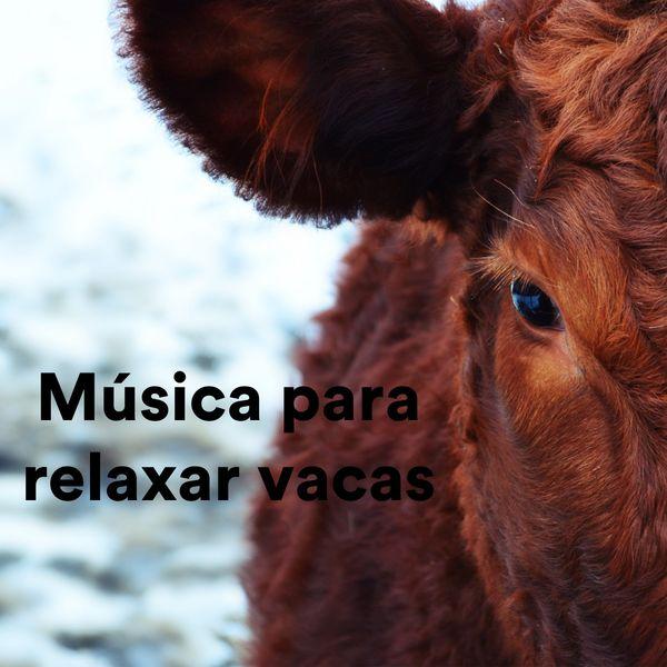 Various Artists - Música Para Relaxar Vacas