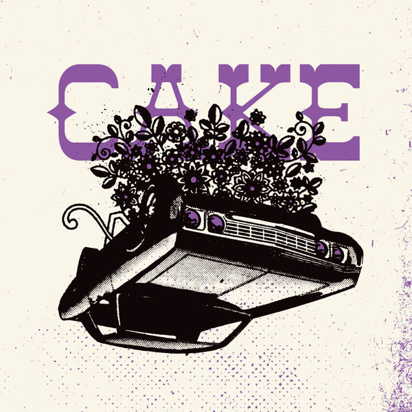Cake|b-sides and rarities