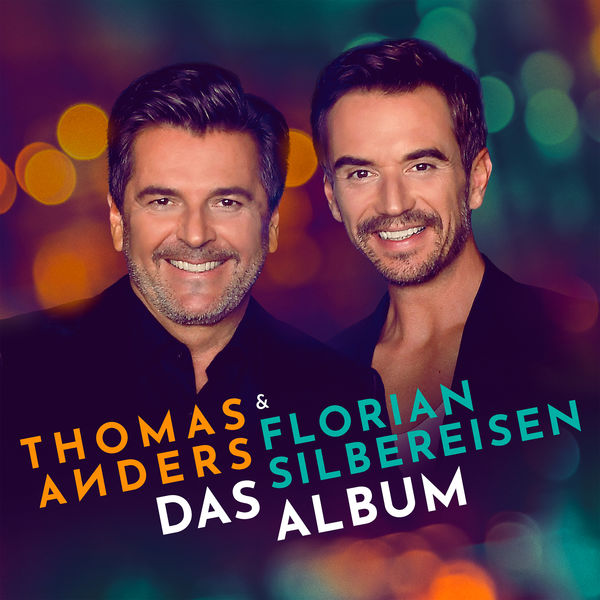 Thomas Anders - Das Album