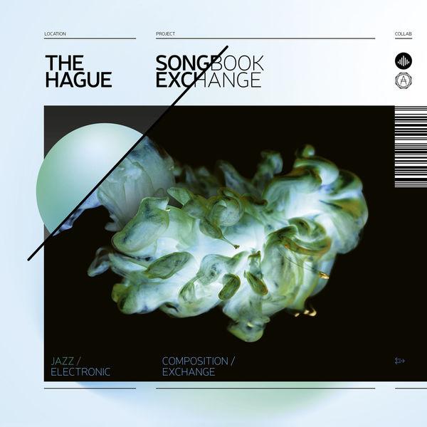 Various Artists The Hague Songbook Exchange