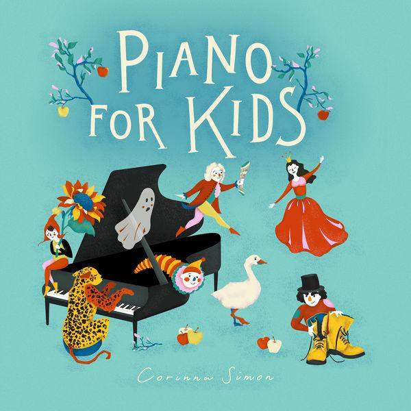 Corinna Simon - Piano for Kids