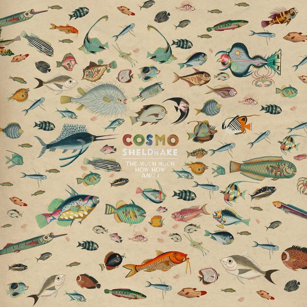 Cosmo Sheldrake - The Much Much How How and I