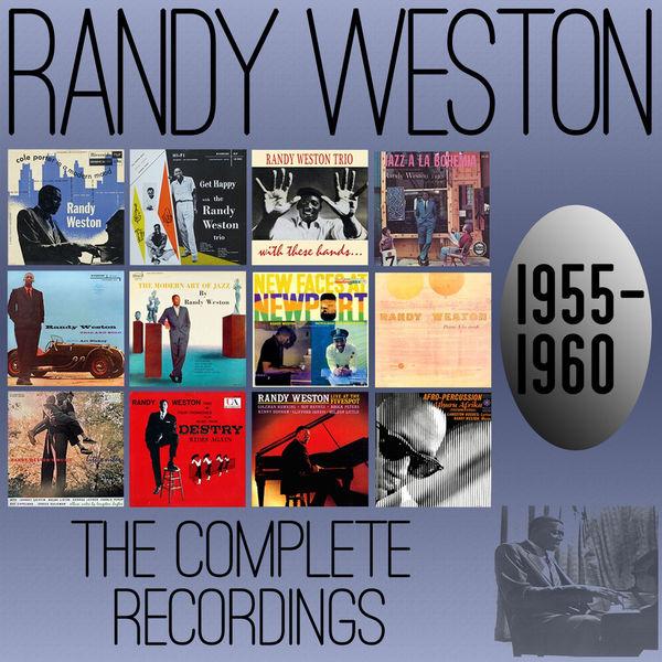Randy Weston|The Complete Recordings: 1955-1960