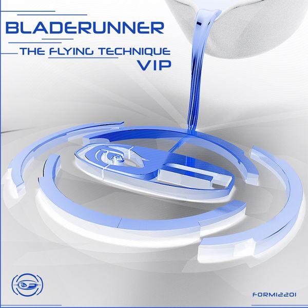 Bladerunner - The Flying Technique