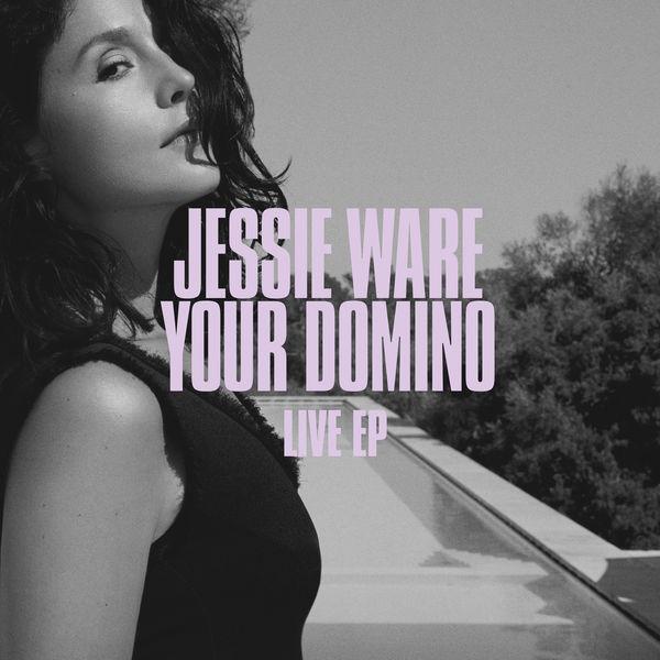 Jessie Ware - Your Domino