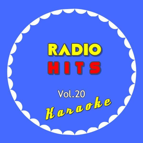 BT Band - Radio Hits Vol..20 Karaoke