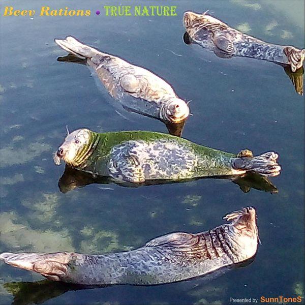 Beev Rations - True Nature