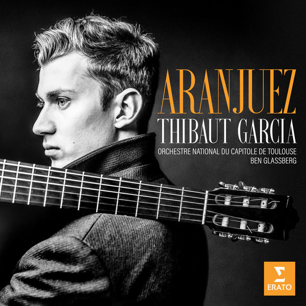 Thibaut García - Aranjuez