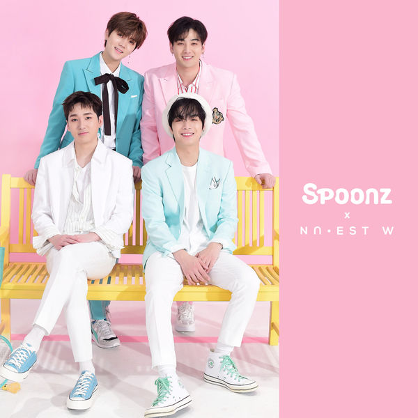 NU'EST W - I Don't Care (with Spoonz)