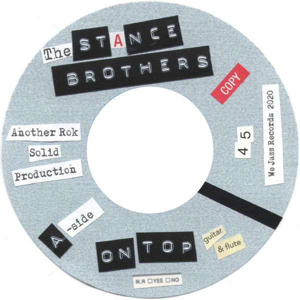 The Stance Brothers - On Top