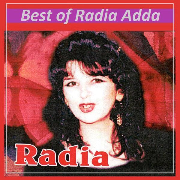 GRATUITEMENT ADDA MUSIC TÉLÉCHARGER RADIA