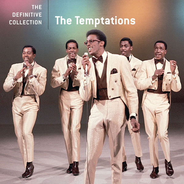 The Temptations|The Definitive Collection
