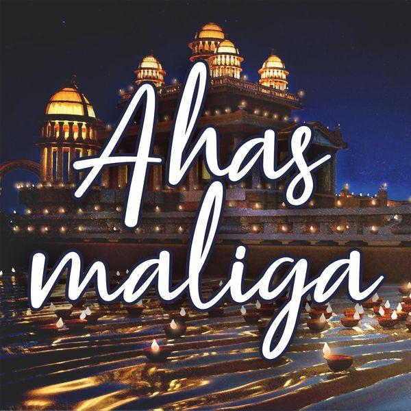Ashan Fernando - Ahas Maliga